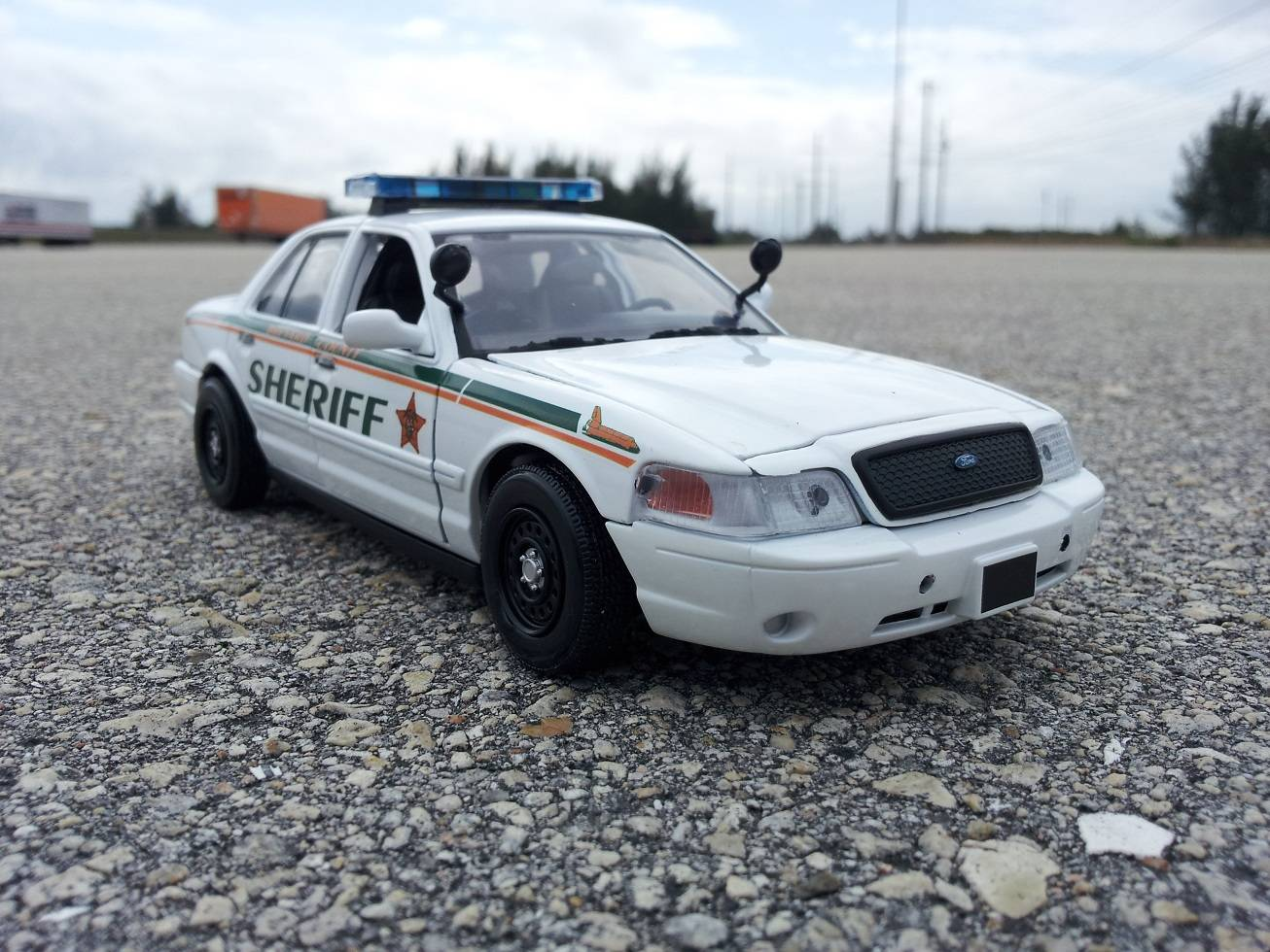 BREVARD COUNTY SHERIFF'S OFFICE, FL