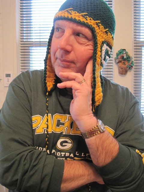 Green Bay Bomber Hat