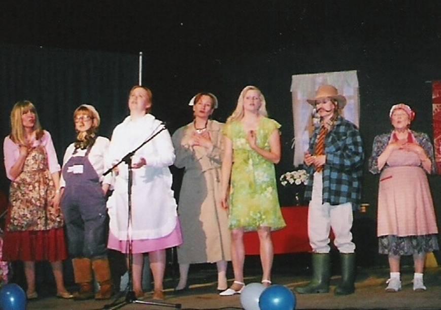 Desperate Housemaids 2006