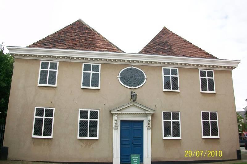 The Unitarian Meeting House