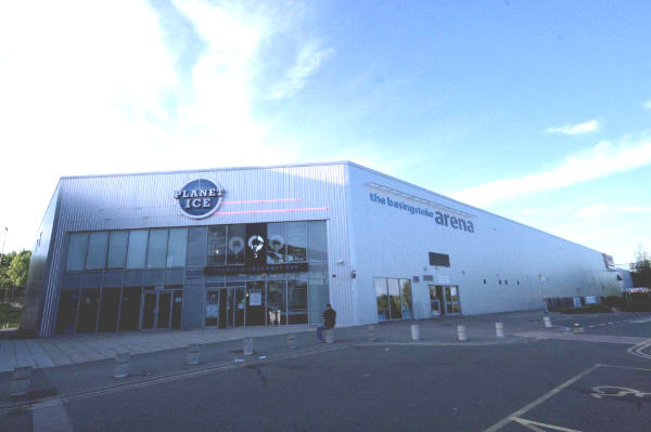 Basingstoke Arena