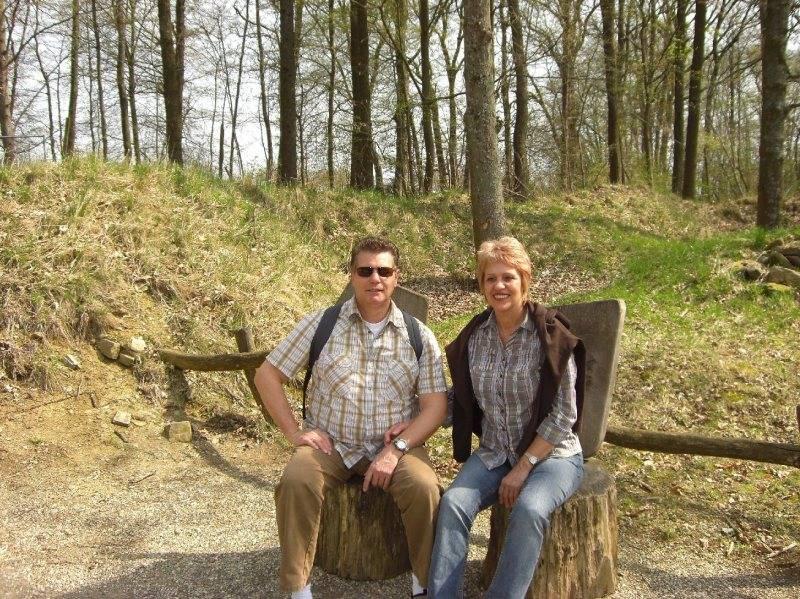 Meine Eltern