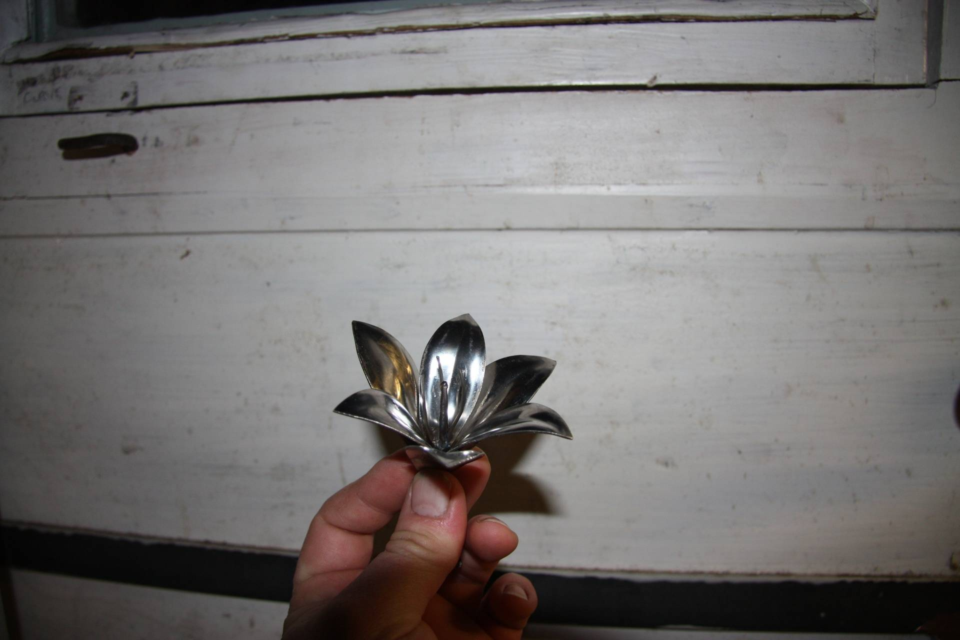 Stainless Lilly