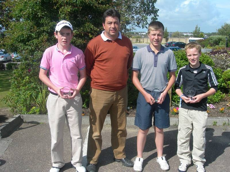 Waterford Intercounty Championship 2011
