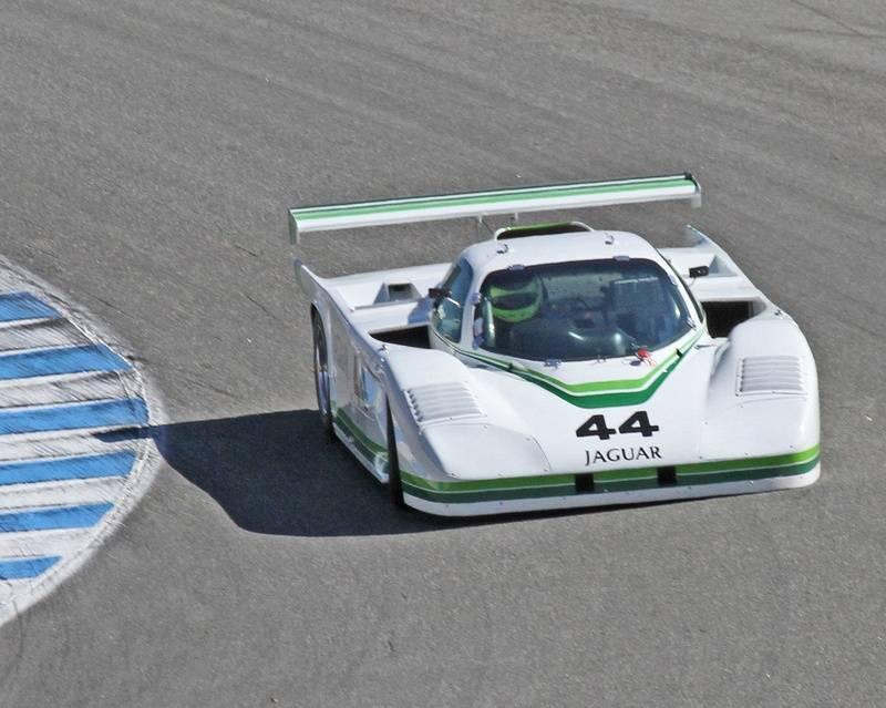 Winner : 1981-1989 FIA Manufacturer's Championship Cars and IMSA GTP Cars