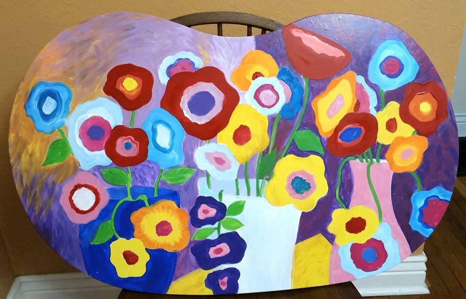Matisse Flowers