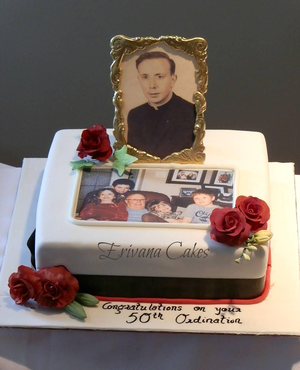 Priest  Cake 4