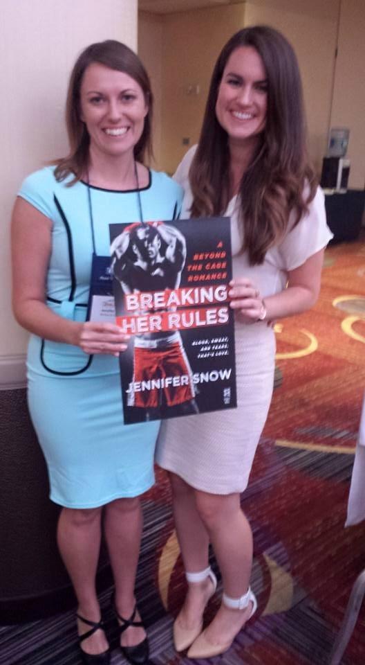 With Berkley Editor Jenn Fisher!