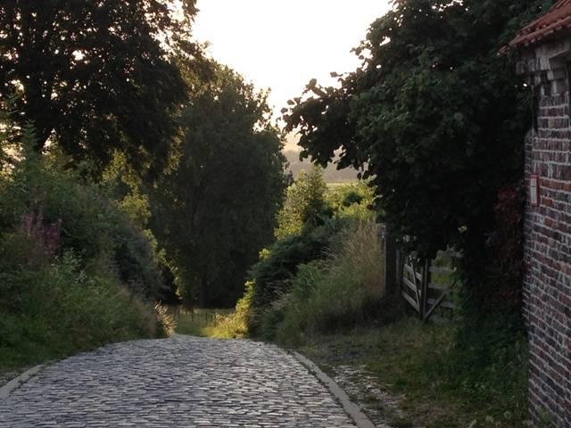 De Koppenberg