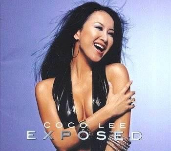 CoCo Lee / Exposed album cover