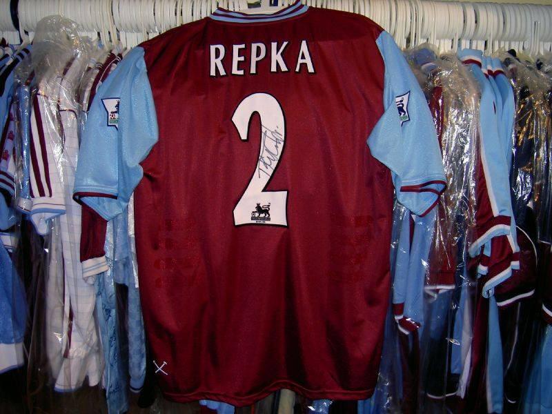 Tomas Repka 2003