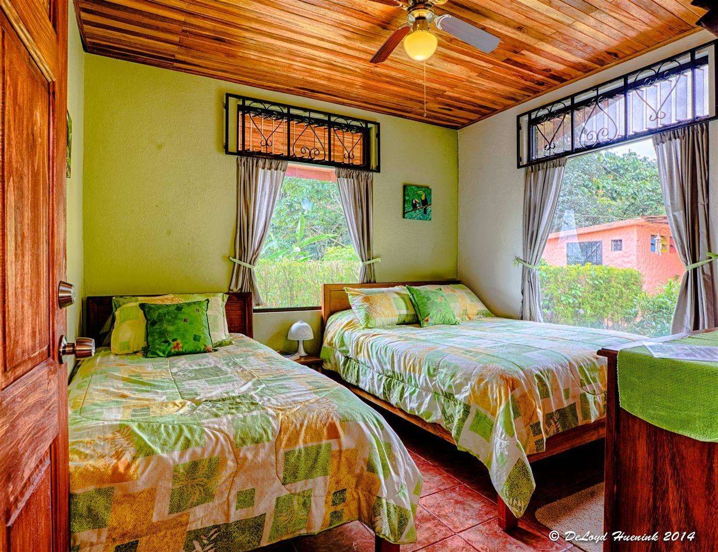 Room 1 Triple