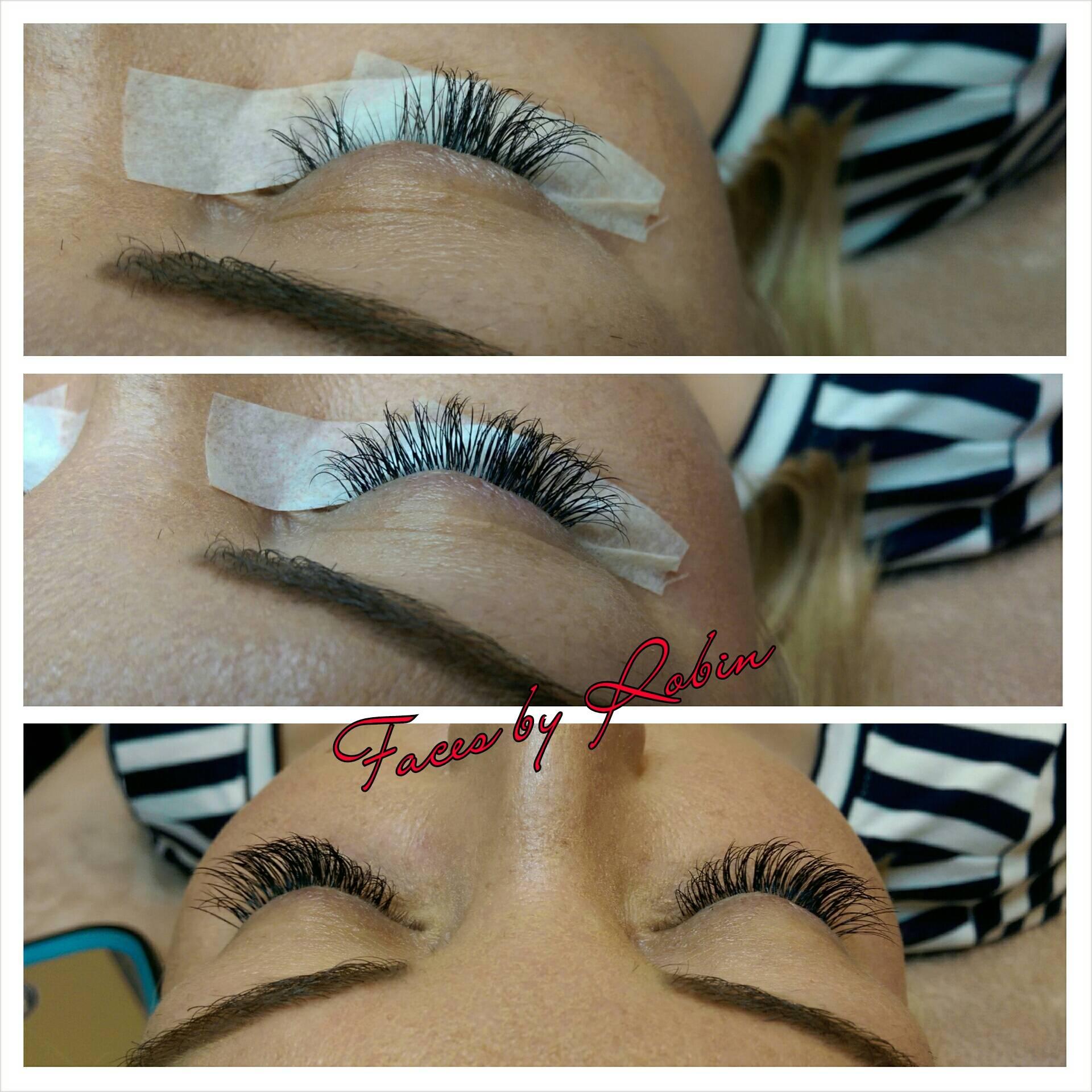 Eyelash Restoration