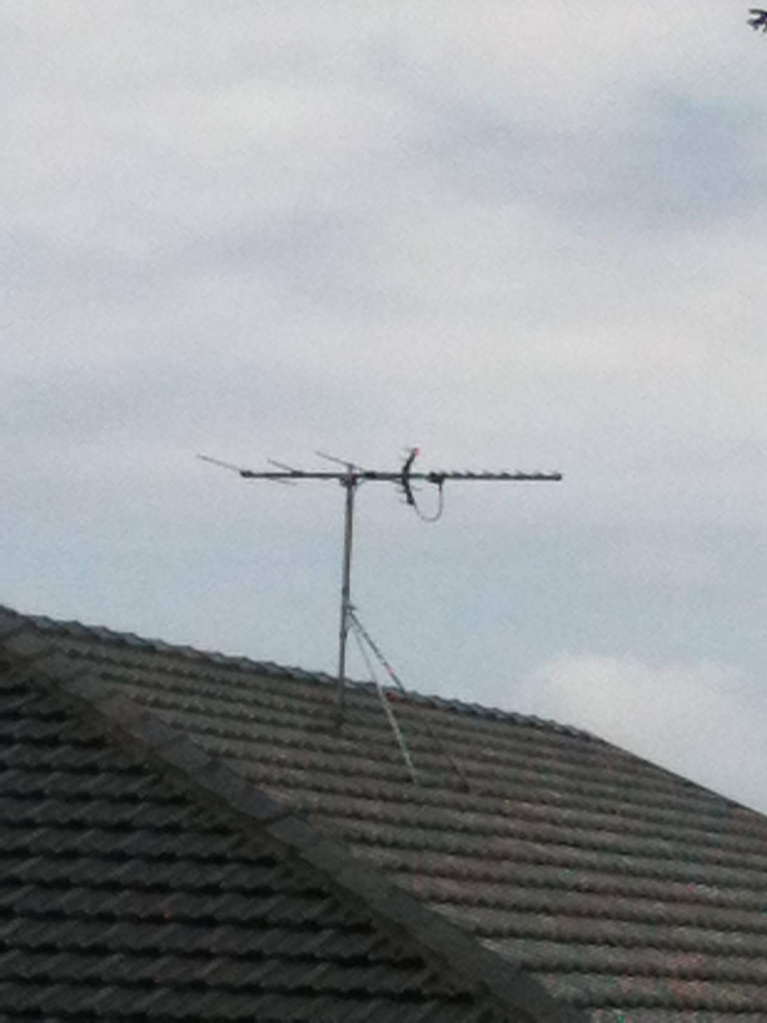 UHF Aerial/antenna