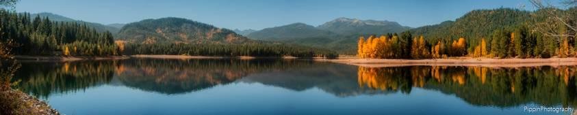 Lake Siskiyou Mt.Shasta