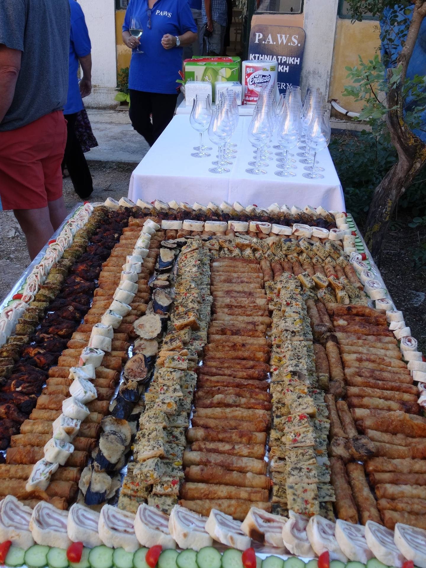 Food from Carnayo