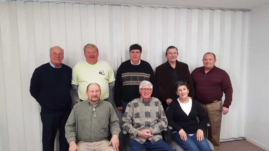 Franklin County Conservation District Board of Supervisors