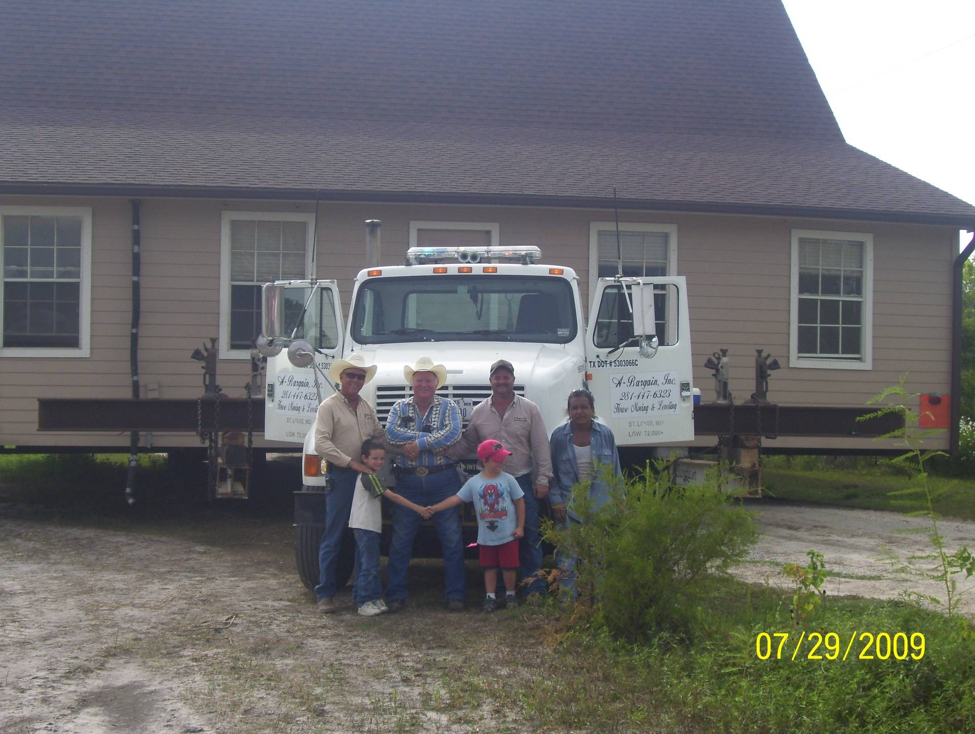 Family Owned and Operated Since 1960