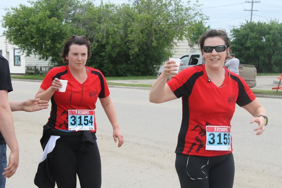 Red, White & Run 2013