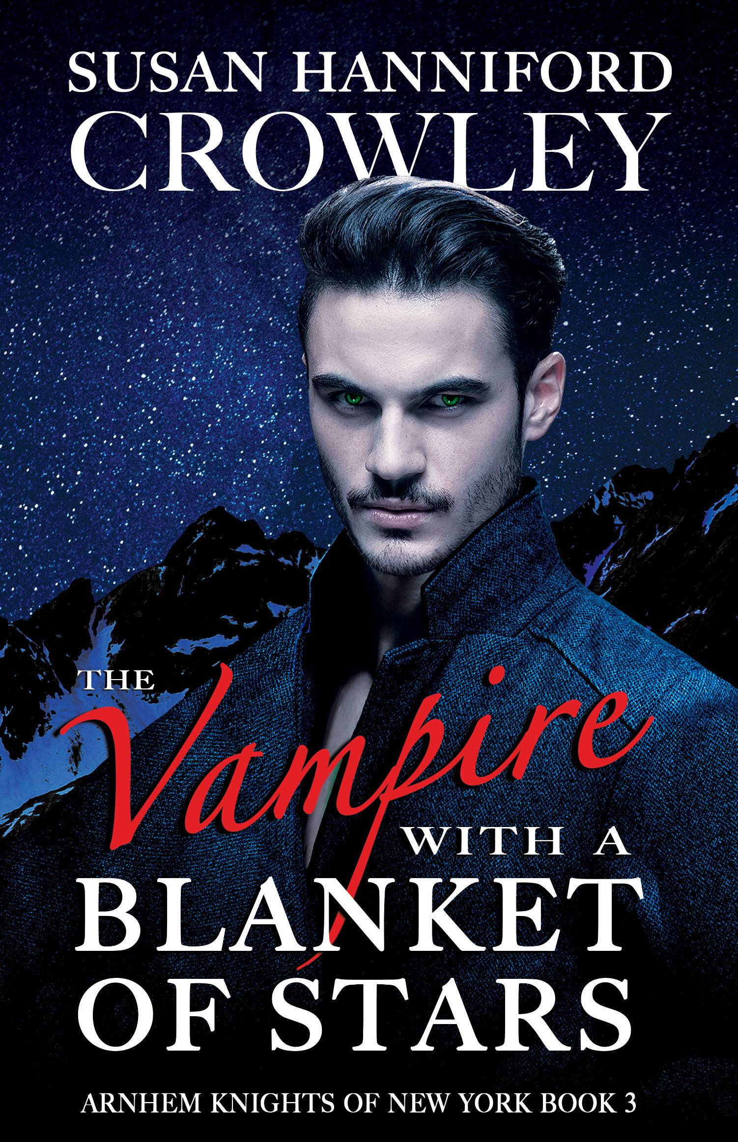 The Vampire with a Blanket of Stars
