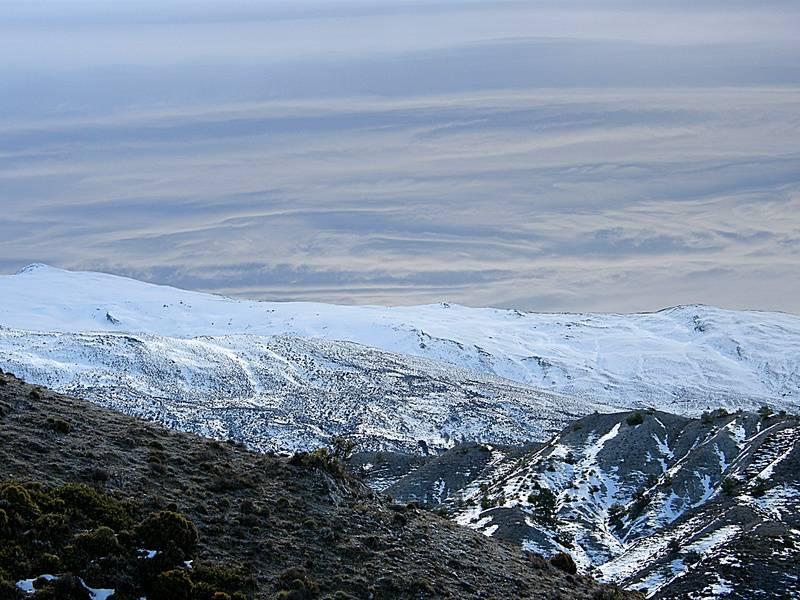 Sierra Nevada 250114