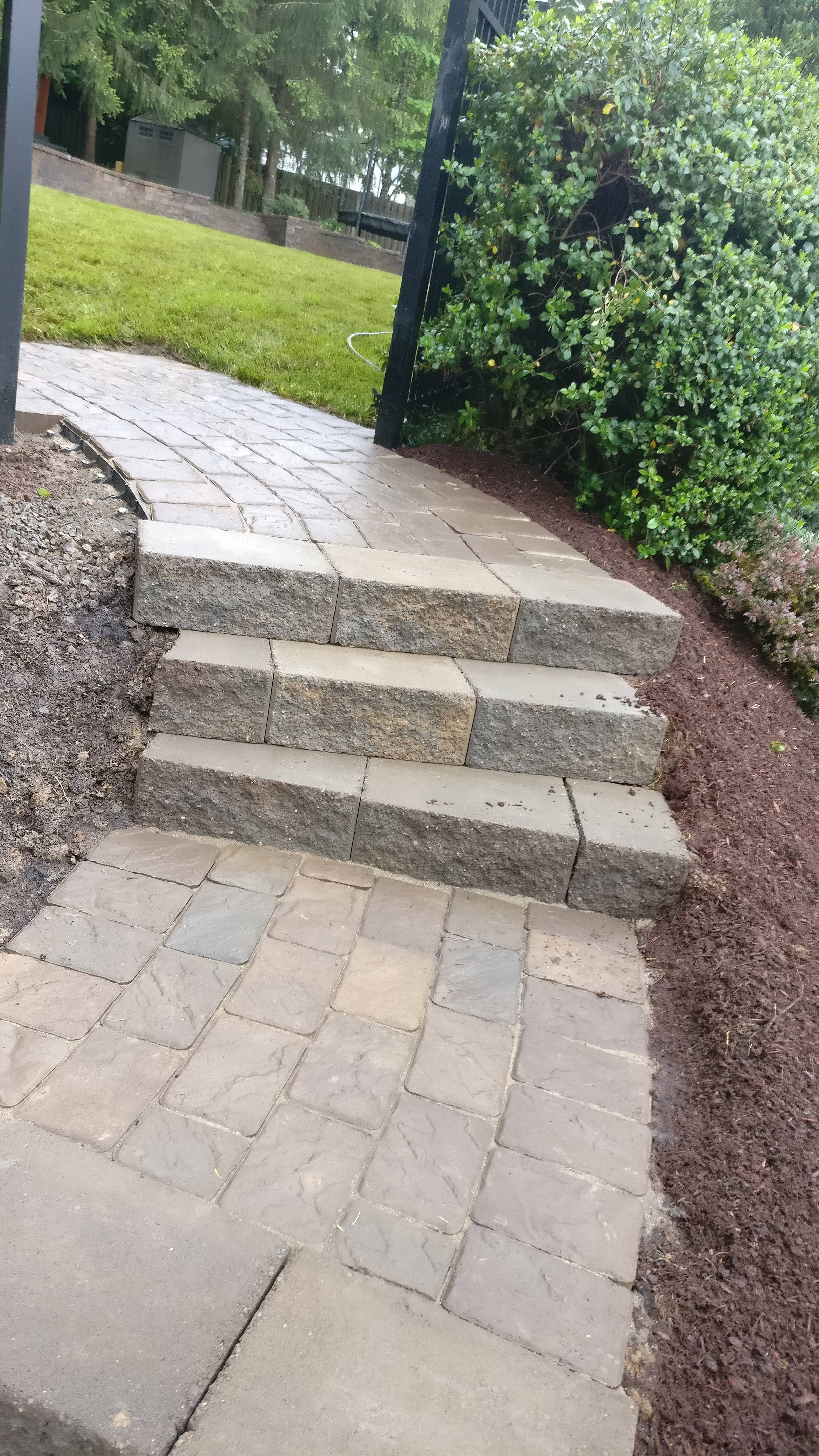 Hardscaping Services in Beaverton