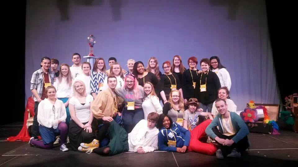 The Complete Works of William Shakespeare - Abridged (Fall, 2013)
