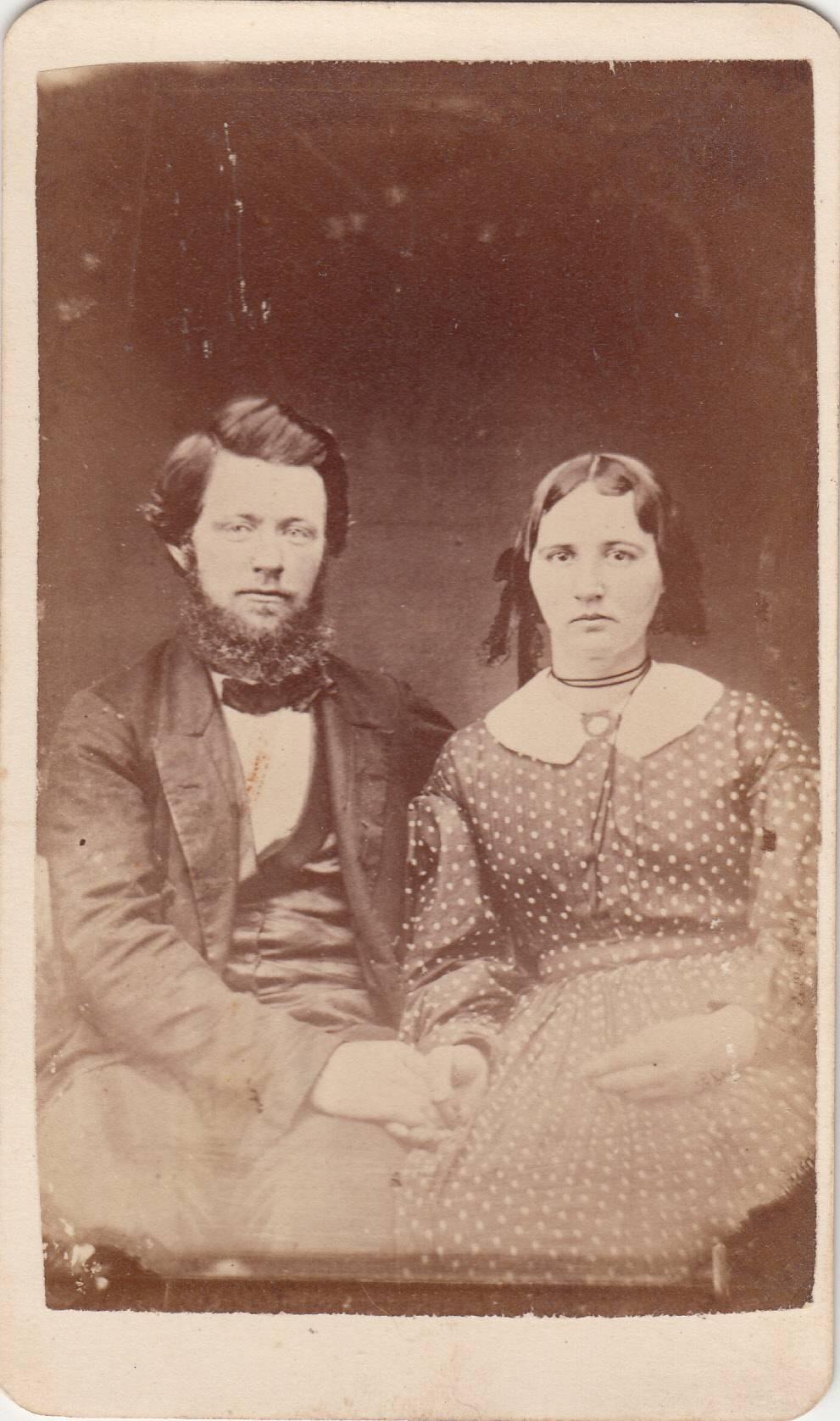 John Robertson,  photographer of Platteville, WI No. 1