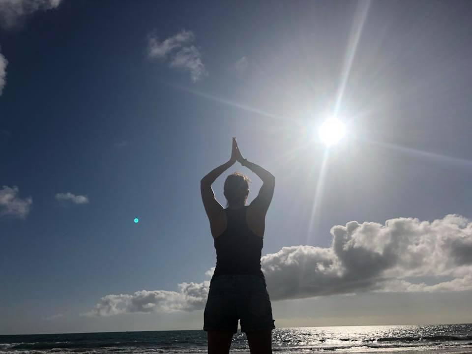 Corporate Team Building  Yoga & Mediation Retreats