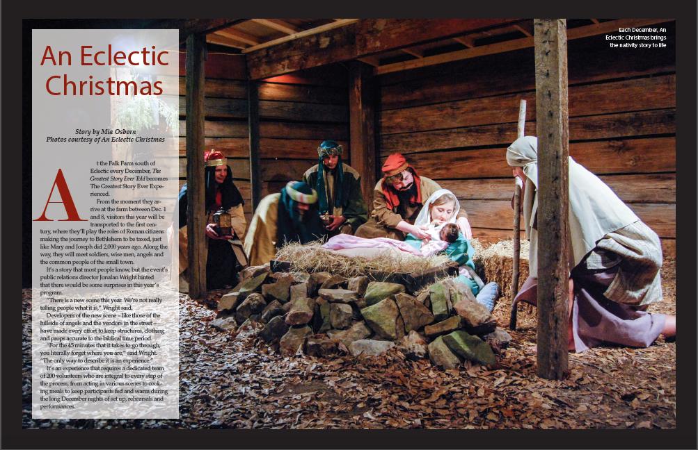 Elmore County Living Magazine