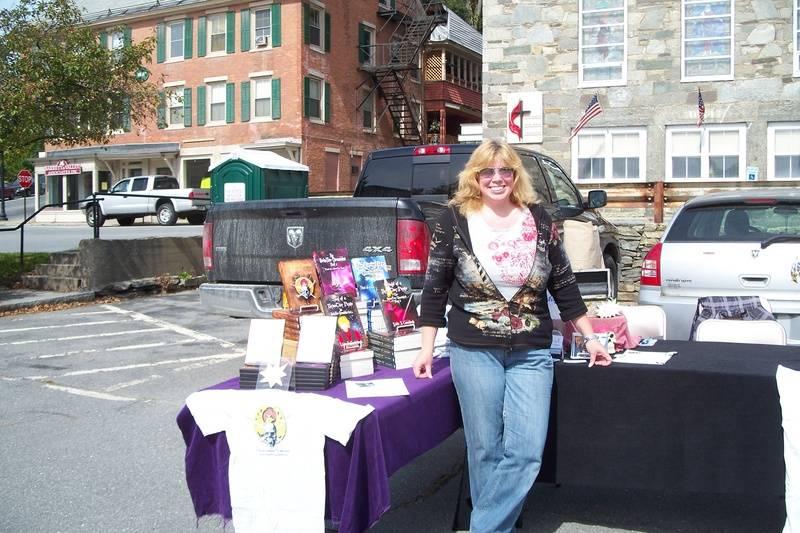 Springfield Community Market 2011