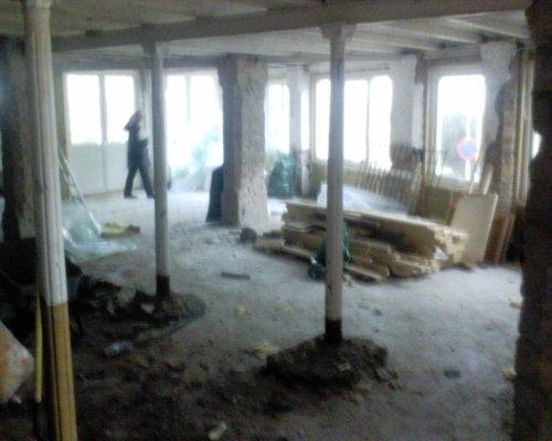 Hotell Molleberg (Konstnarsgarden) 2006