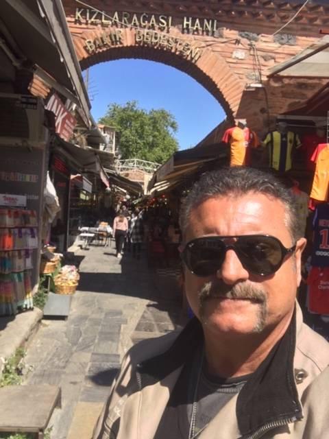 Izmir, Turkye April 2019