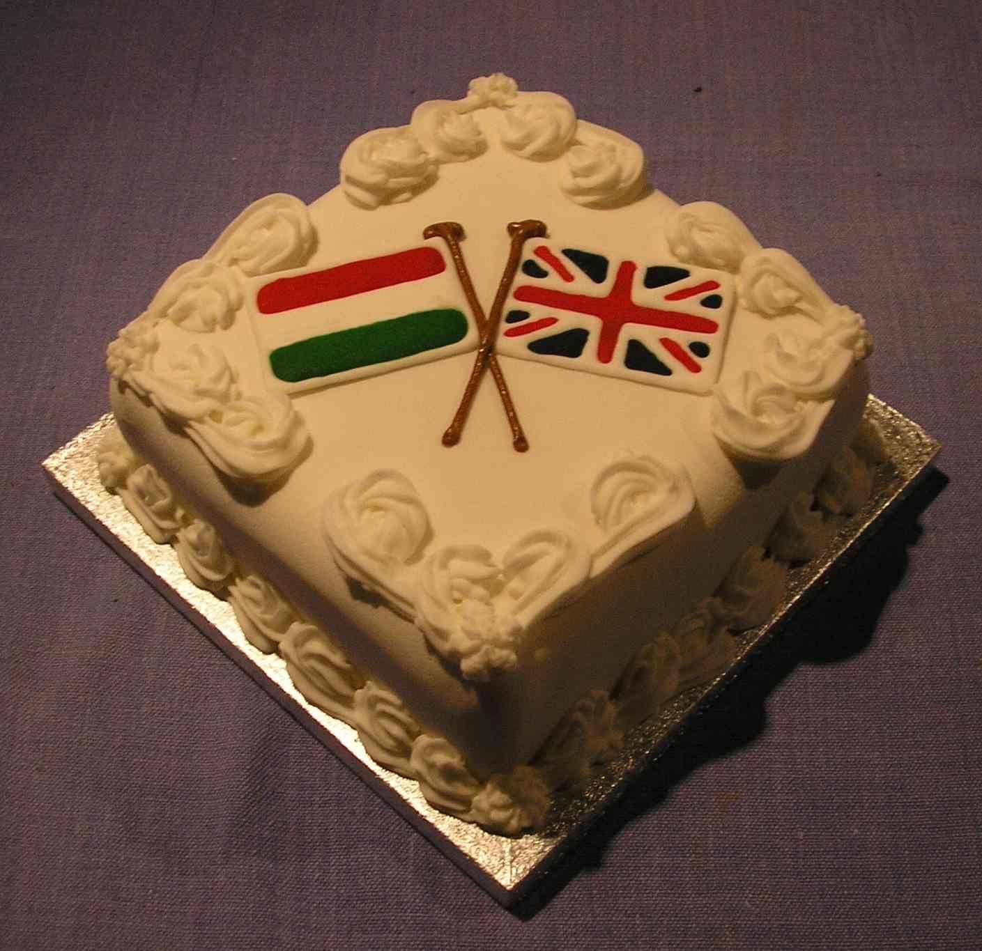 Hungary-UK
