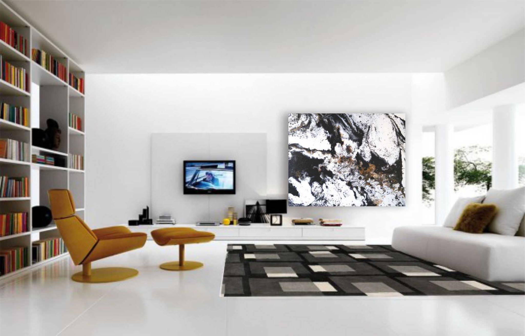 Abstract Art Decor