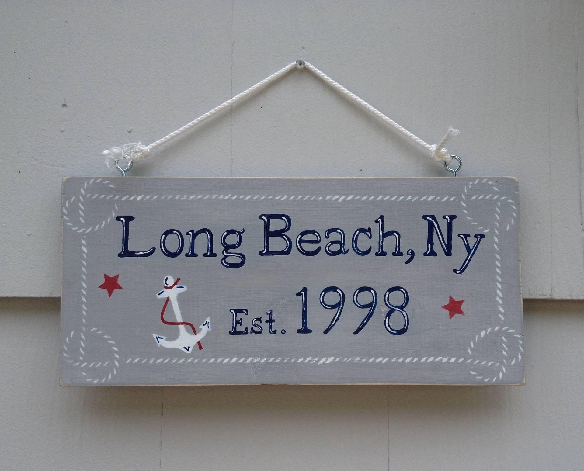 Long Beach, NY