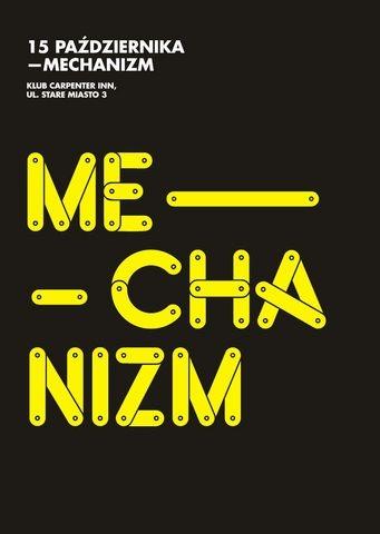 2010.10.15 - Mechanizm - Carpenter In @ Olsztyn