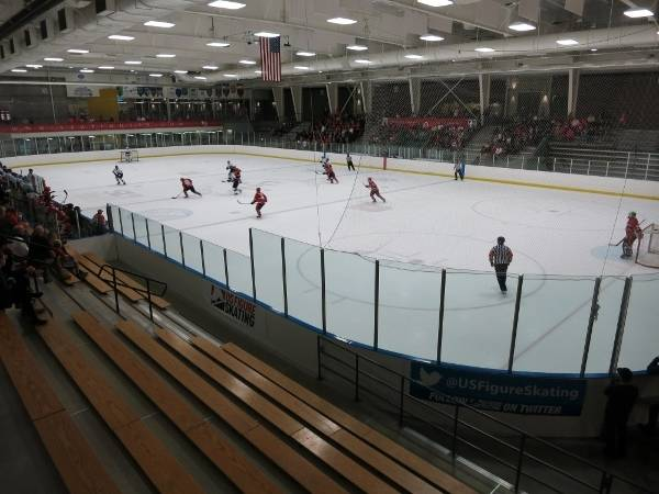 Salt Lake City Sports Complex