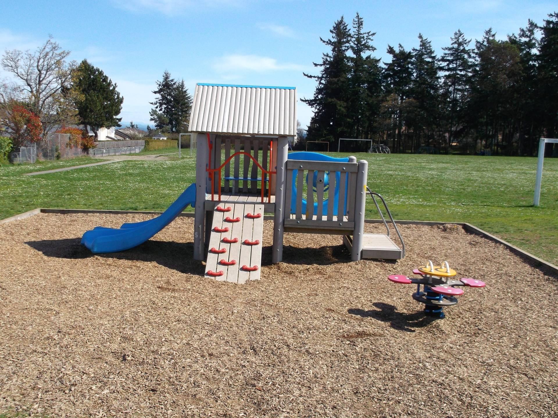 The Preschool Playground