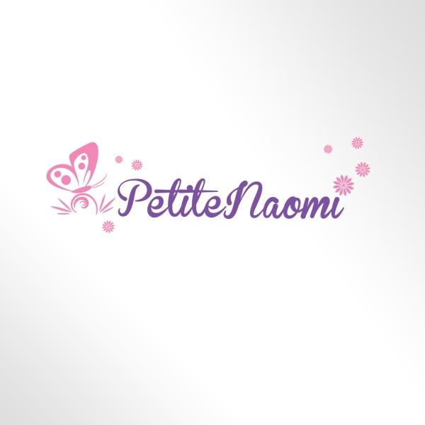 logotip Petite Naomi