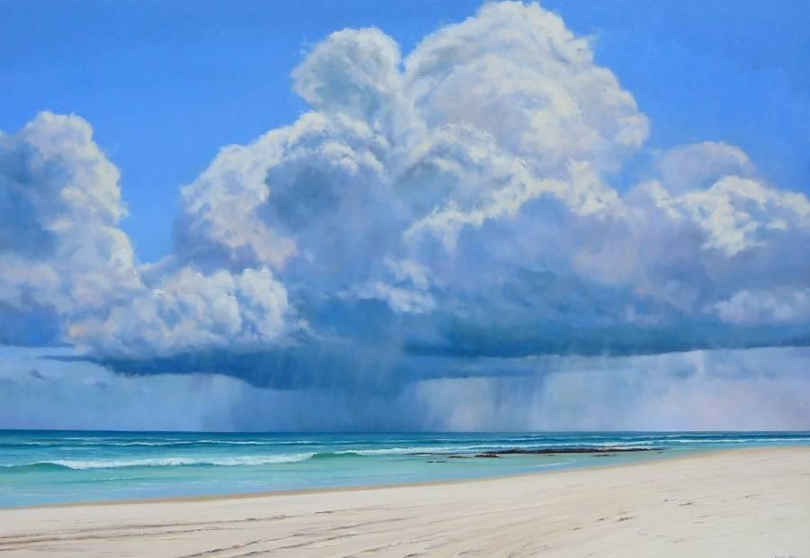 Kingscliffe Storm