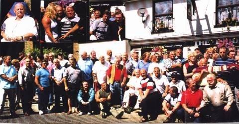 Reunion Group Shot