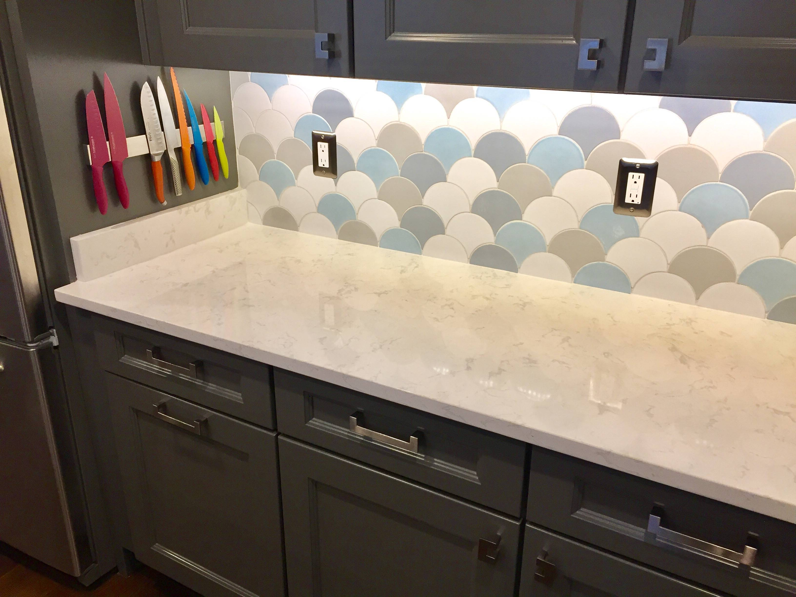 New Look to your kitchen