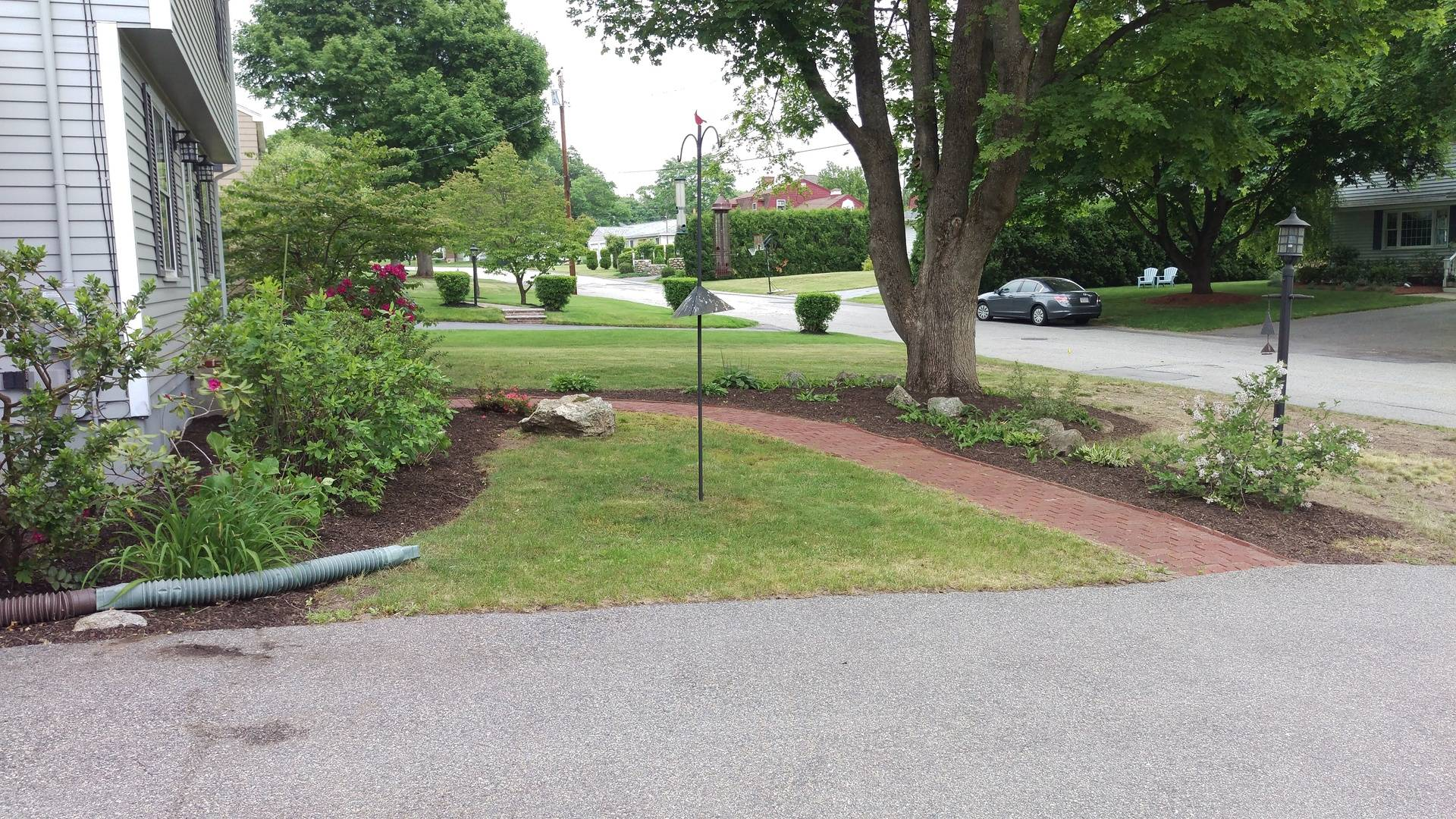 Residential Landscaping Service's