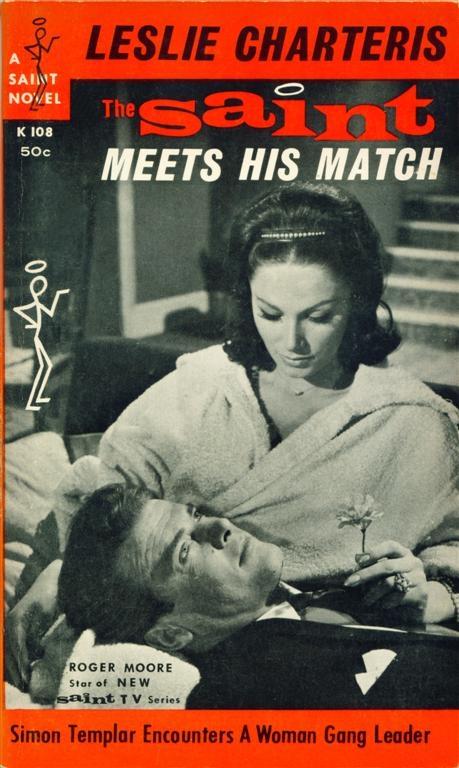 K108 - The Saint Meets His Match
