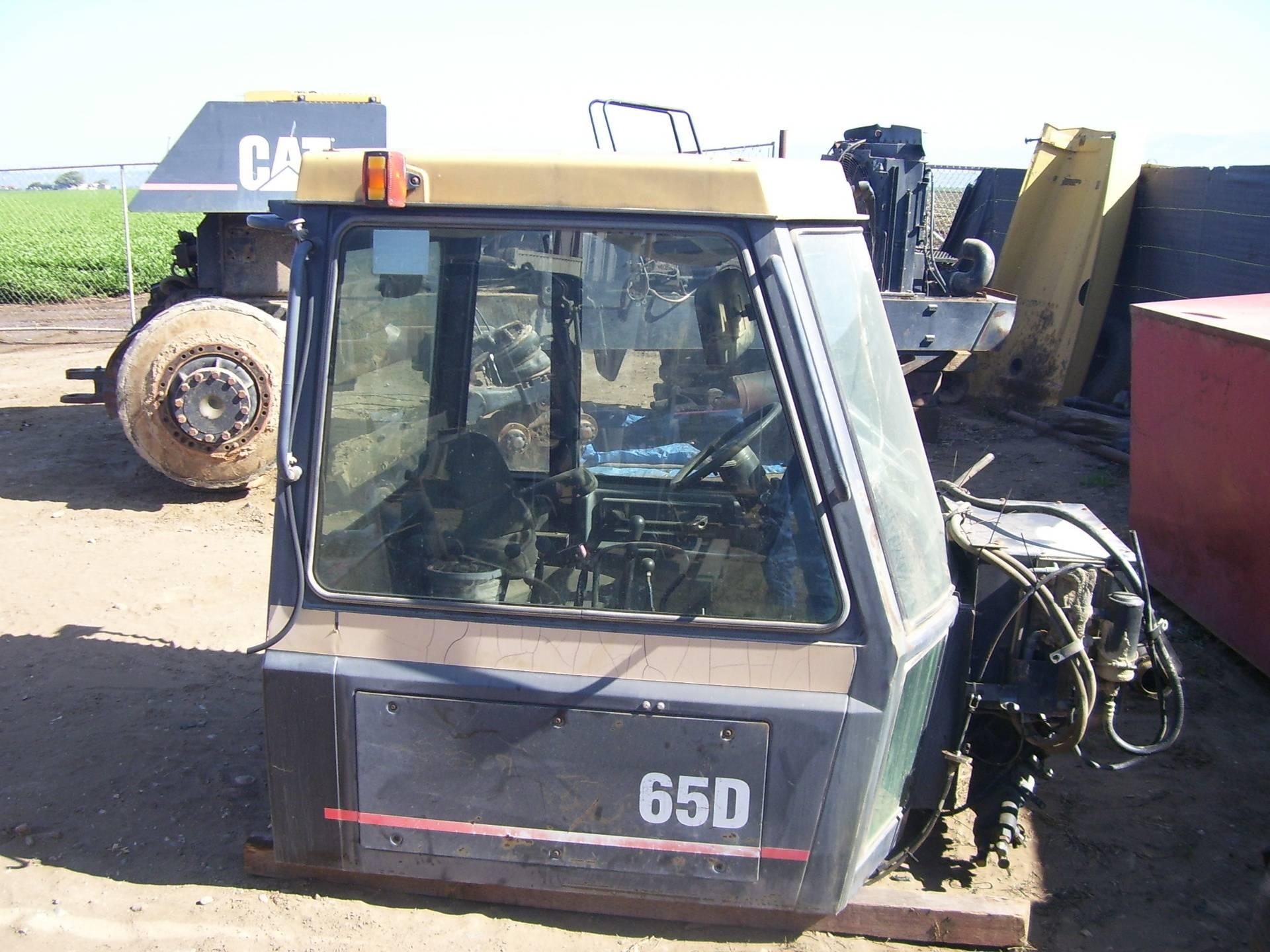 65D Cab
