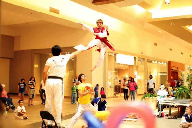 Kids Expo 2012
