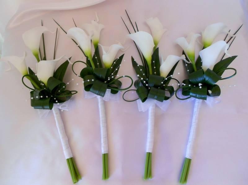 Bouquets  #BM201