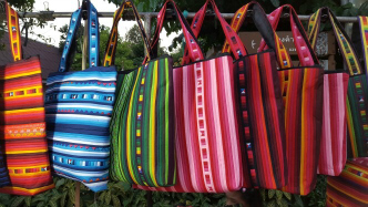 Bags to carry