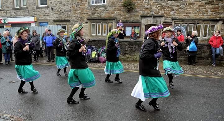 Grassington Dickensian Festival